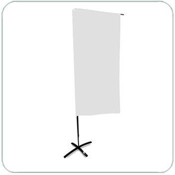 флаг Парус прямоугольный
