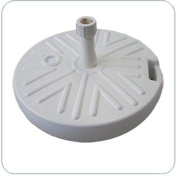 пластиковая круглая подставка