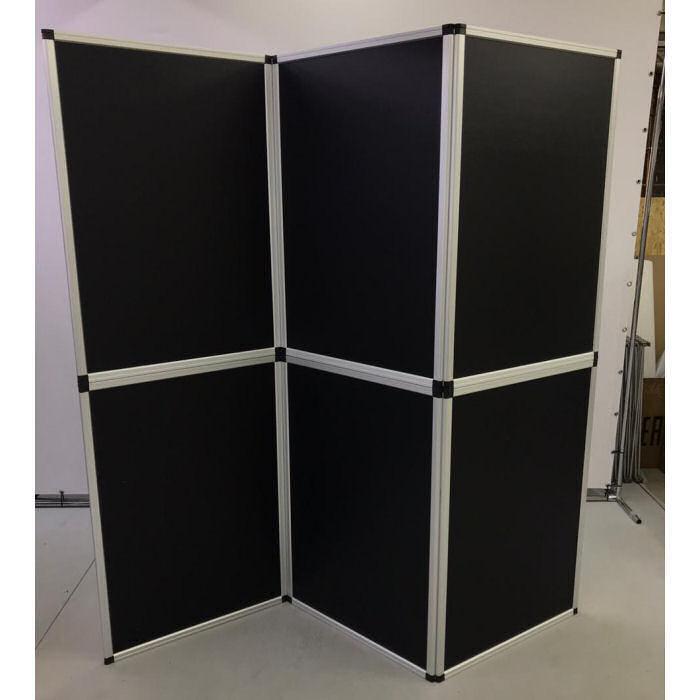 Пример черного фолд-апа