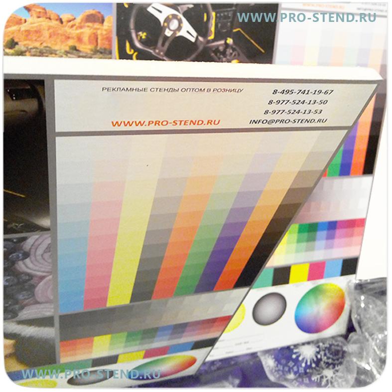 Качественная и красочная прямая уф-печать по пенокартону, производство