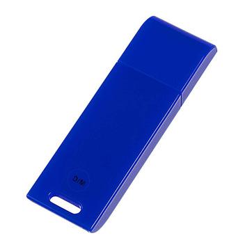 Обратная сторона синего цвета