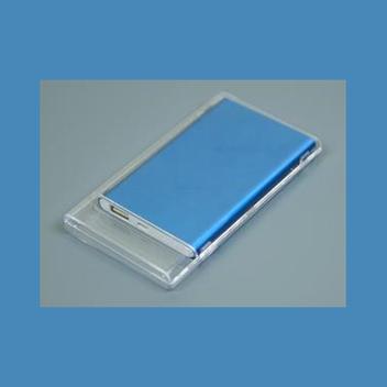 Зарядное устройство полезный девайс и удобная рекламная поверхность