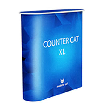 COUNTER CAT POP-UP