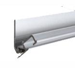 Каплевидный Roll стенд Lux, устойчивый, надежный