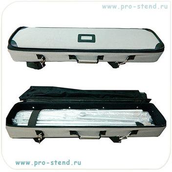 Сумка для мобильного стенда-пресс-волла - качественная и компактная - 99*13*33 см.