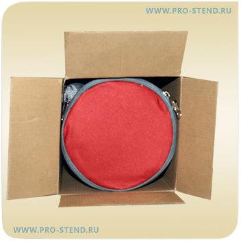 Стенд Campaign Ready в фирменной сумке и в индивидуальной коробке