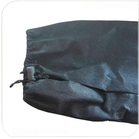 матерчатая сумка-переноска из спатбонда для стендов