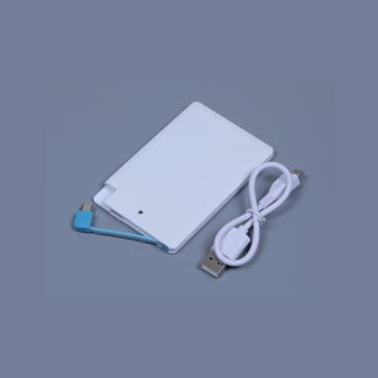 Main photo of Универсальное зарядное устройство Credit Сard1 Рower Вank